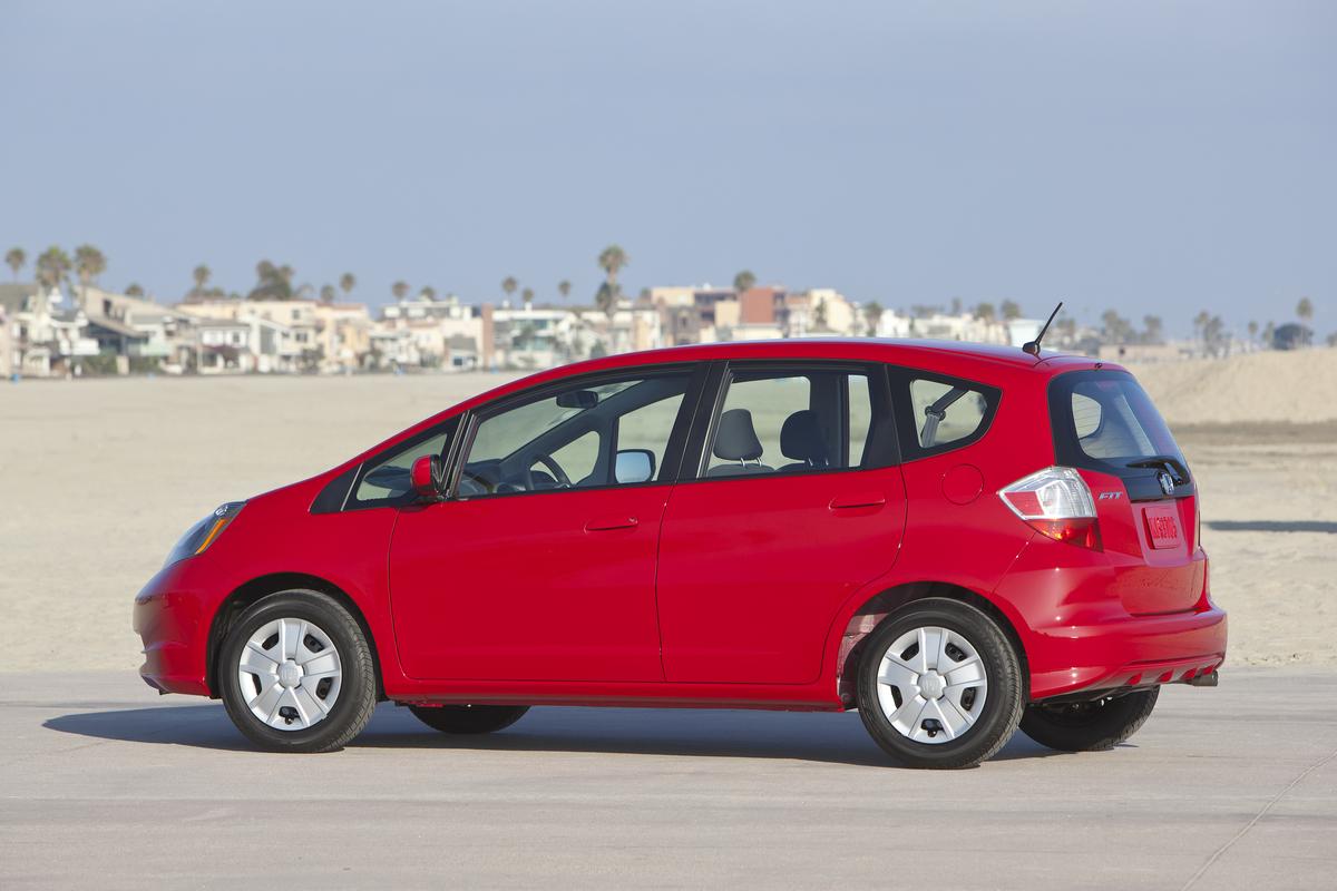 Honda fit m s en todo para el 2012 autos 0 60 for Honda fit 0 60