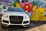 2012 Audi Q7 S-Line