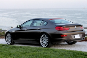 BMW Serie 6 Gran Coupe 01