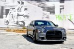 2012 Dodge Charger SRT
