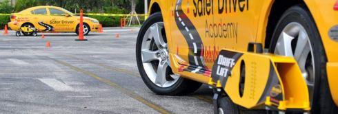 Safer Driver Academy