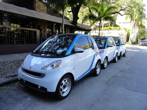 car2go Miami