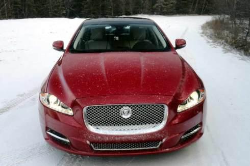 2013 Jaguar XJL 3.0 AWD
