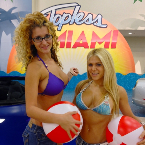 2013 miami auto show