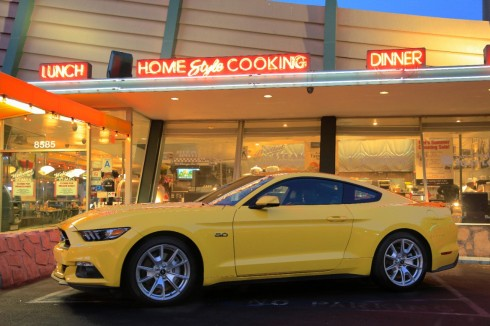2015-Mustang-at-Mels-Drive-In-1