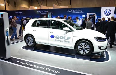 Autos 0-60 - Consumer Electronics Show Las Vegas 2015, un vistazo al futuro del auto