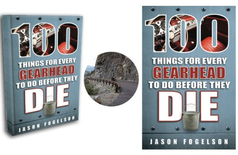 100 Things for Every Gearheads to Do Before They Die